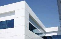 Foto des Gebäudes von Unither Pharmaceuticals