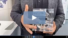Video MEORGA Robolux